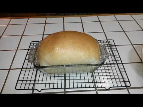 Low Carb Bread