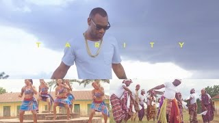 D'Prince ft. Phyno - Tarity Official Music Video