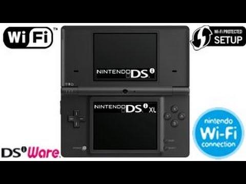 Nintendo DSi/ DSi XL über Wifi mit dem Internet verbinden Tutorial [Deutsch|Full HD]