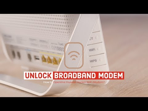 [How To] Unlock Huawei Modem And Pocket Wi-Fi Devices (Free Unlock Codes)