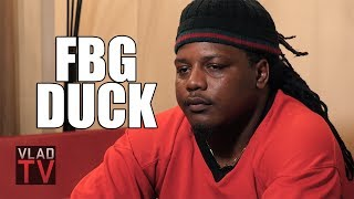 """FBG Duck on the Repercussions of Rappers Saying """"Smoking Tooka"""""""