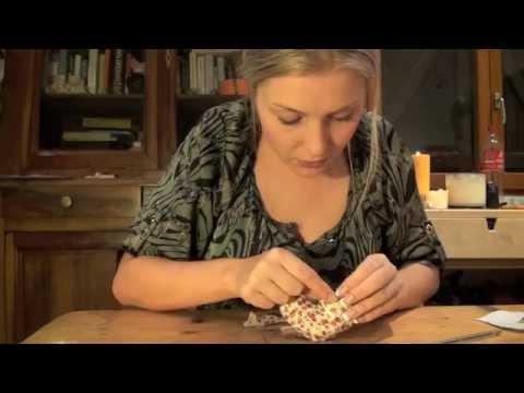 Craft Ramble - Fabric Heart