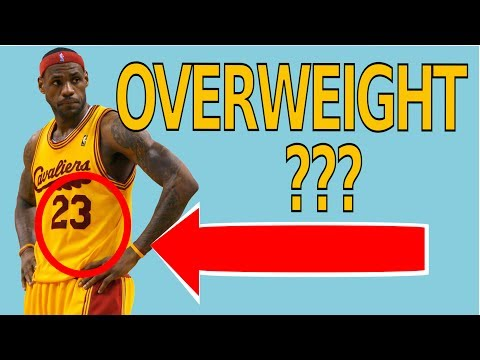 The BMI (Body Mass Index) is WRONG! Alternatives