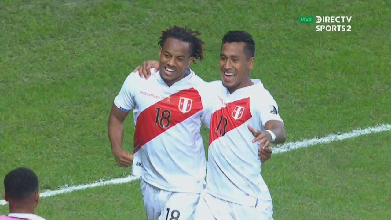 Venezuela vs Perú   Copa América 2021   Partido Completo   Grupo A   Jornada 5   DIRECTV Sports