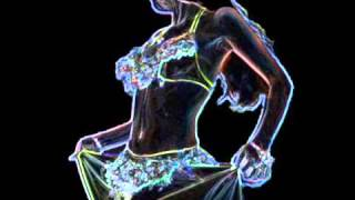 موسيقى رقص شرقي