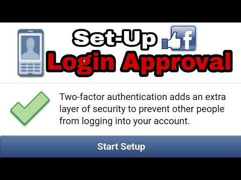 How to set up facebook login approval ᴴᴰ