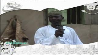 Alhaji Uthman Sannu Sheu - Gbogbo Lomo