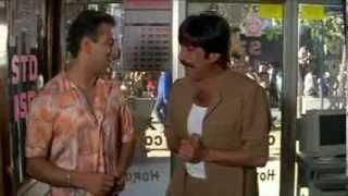 Salman Khan & Shakti Kapoor comedy- Har Dil Jo Pyar Karega