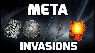 Dark Souls 3 Meta Invasions - Pyro/Dark Hybrid Build