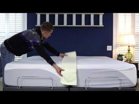 Life Hack: Turn 2 Twin Size Beds into a King!