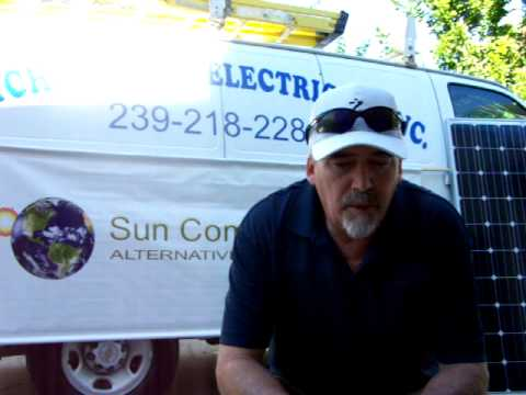 How Much Are Solar Panels? / Cape Coral / Fort Myers / Naples/ The Cost of Solar in S.W.Florida