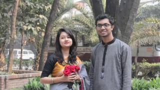 BUET Short Film - Bodhodoy ( বোধোদয় ) ।।  An Anusar-Bisorgo Production || (2017)