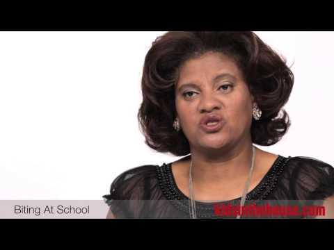 Getting Your Child To Stop Biting In Preschool - Mimi Tamrat