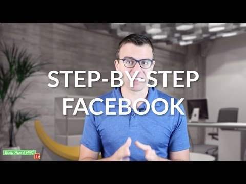 The Complete Real Estate Facebook Marketing Guide!