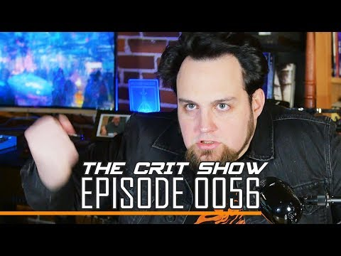 Zuckerberg Protein Shakes and the Coming Surveillance State | CRIT Show 0056