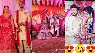 Tik Tok New Viral Wedding Videos Most Popular Nice Couples Today Viral Part 5