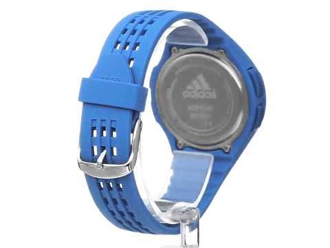 adidas Unisex ADP3160 Blue Digital Watch