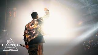 Daddy Yankee - 2018 Recap (Behind the Scenes)