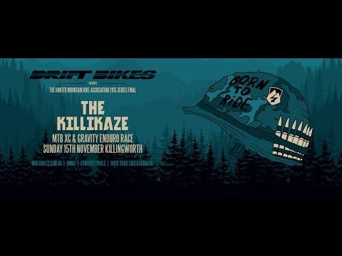 Killikaze 2015 XC & Gravity Enduro HMBA Synergy Trails Rocky Trail Entertainment