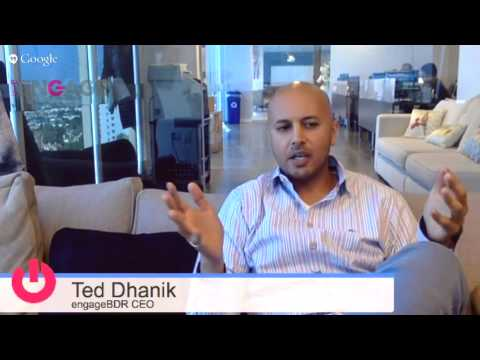 Interview with Ted Dhanik on State-of-Mind Targeting Part 2