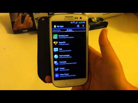 How To Lock Messages And Apps On Android