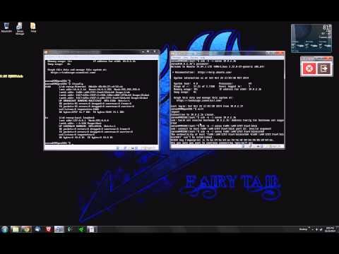 SSH using IPv6 on Linux