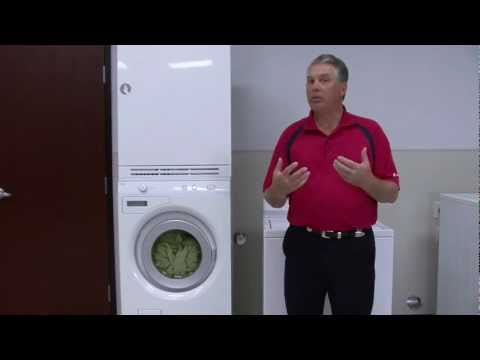 What you don't know about Asko: Washer Capacity