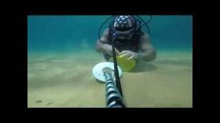 Metal Detecting ! Lake Tahoe Scuba Treasure Hunt #3 ! GOLD, GEMSTONES & SILVER ! Detection Metalica