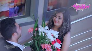 (official Music Video)reham Fayiq_enta Meen ريهام فايق- انتا مين