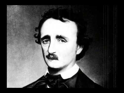 The Raven - Edgar Allan Poe - Poem - Animation
