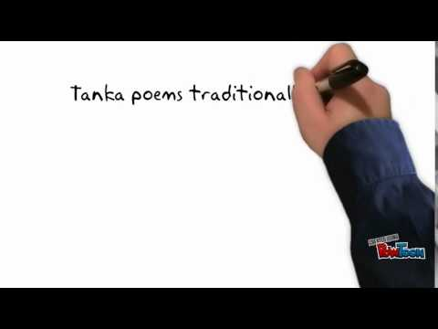Tanka Poems