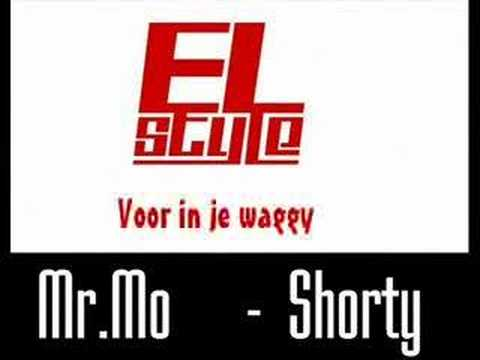 E-L Style - Voor in je waggy