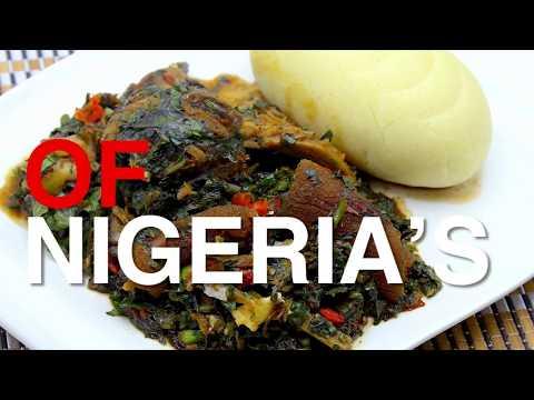 NIGERIAN LOCAL SOUPS TEASER - APRIL SERIES - ZEELICIOUS FOODS