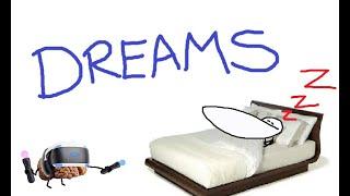 Dreams (and Wet Dreams)