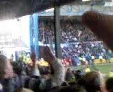 Cardiff v Bristol City - Coppers (07/08)