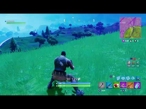 How to win Fortnite Battle Royale Like Unseen GHOST
