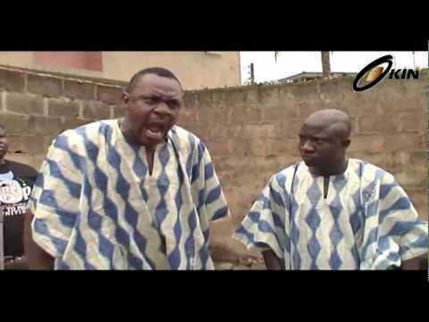 SHAKIRA - Yoruba Nollywood Movie Promo 2012