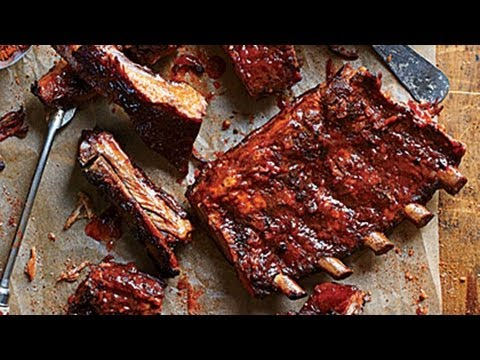 How To Make Ribs Fast | Cooking Tutorial
