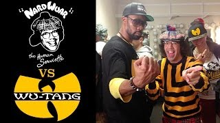 Nardwuar vs. The Wu-Tang Clan