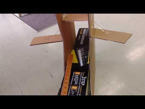 Log Splitter Homemade 45 Ton - Step 9 Designing a New Blade