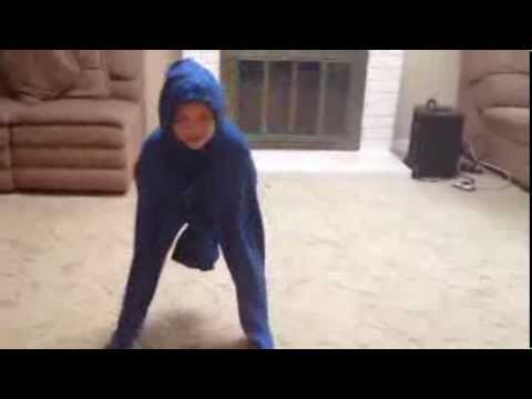 How to Make baby dino costume from sweatshirt