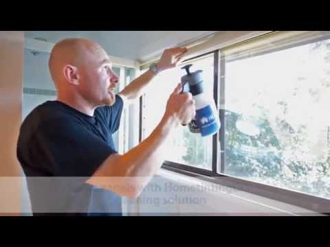 HometintingDIY's How To Remove Old Tint From Your Windows