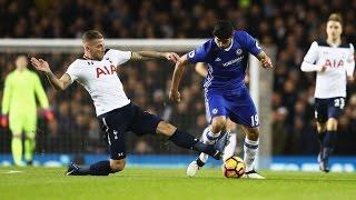 Tottenham vs Chelsea 2-0 Full goal & Highlights ENGLAND: Premier League 01/04/2017 2 0 2:0 2 0