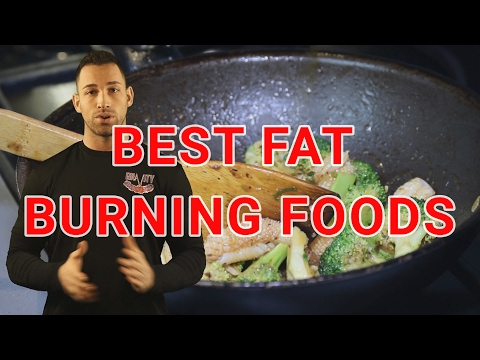 ★Best★ Fat Burning Foods for Weight Loss | Foods that Burn Belly Fat What to Eat to Lose Weight Fast