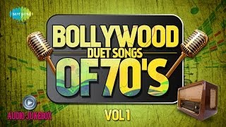 Bollywood Evergreen Filmy Duet Songs Of 70