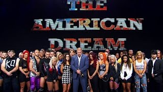 Triple H and the NXT roster pay tribute to Dusty Rhodes
