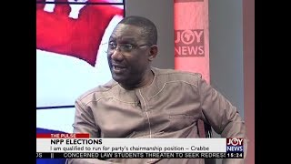 NPP Elections - The Pulse on JoyNews (19-2-18)