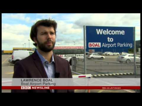 Airport Car Park closure