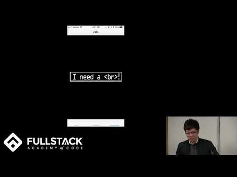 Stackathon Presentation: FSA-3Q