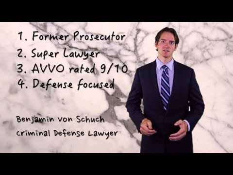 Cobb County Criminal Defense Lawyer : How to choose a lawyer